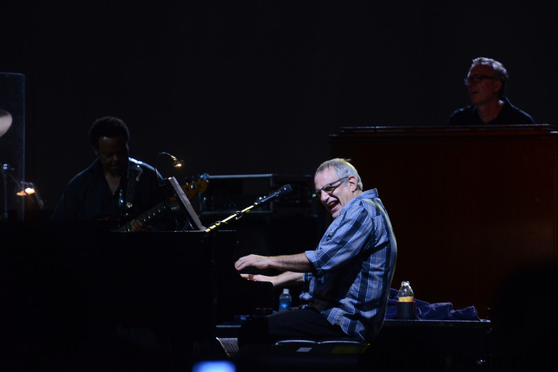 Donald Fagen of Steely Dan.