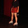 Rosie skates - 02