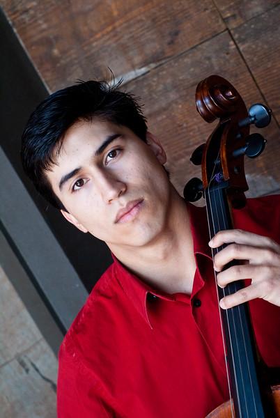 Brandon & Cello-12