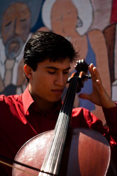 Brandon & Cello-23