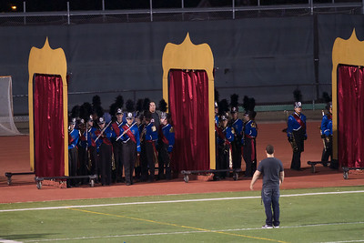 BHS: Foothill Field Show '13-14