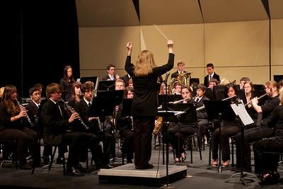BHS: Spring Concert 10-11