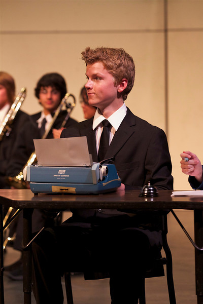 BHS: Winter Concert '10