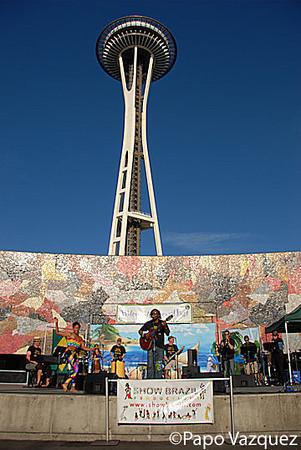 Eduardo Mendonça & Show Brazil (Brasil Fest 2012)<br /> Seattle, Wa. 7/12