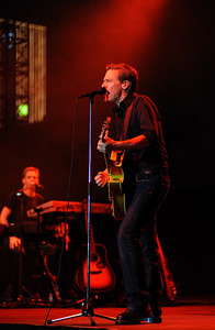 Bryan Adams in Concert. Muscat, Oman. December 2010