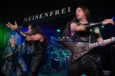 4. Bremer Metal Festival