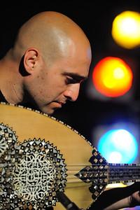 Hayzham Safia - No Blues (NL) Weltbühne (03.07.2009)
