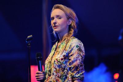 Leslie Clio (DE) SWB-Bühne | 10.07.2013