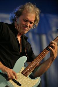 Ralf Stahn - The  Blues Shop Trio   Baronesse   25.07.2014