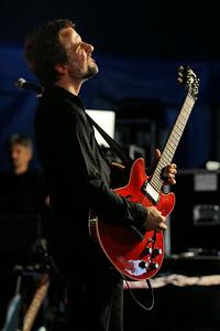 Andreas Cordes - The  Blues Shop Trio   Baronesse   25.07.2014
