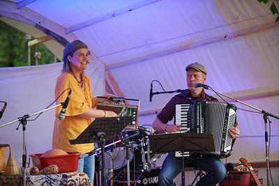 Musikalé ( DE ) | Jurte | 16.07.2016