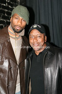 Leon and Bob Johnson - Neighborhood Theater, Charlotte NC. - 2007