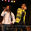 Brightworks Promotions - Neighborhood Theater 2007 Reggae Festival : Maxi Priest performs alongside his protege