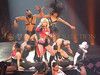 Britney Spears, Circus Tour