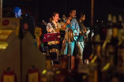 Brittany Reilly Band @ The Beachland Tavern 2013-02-13