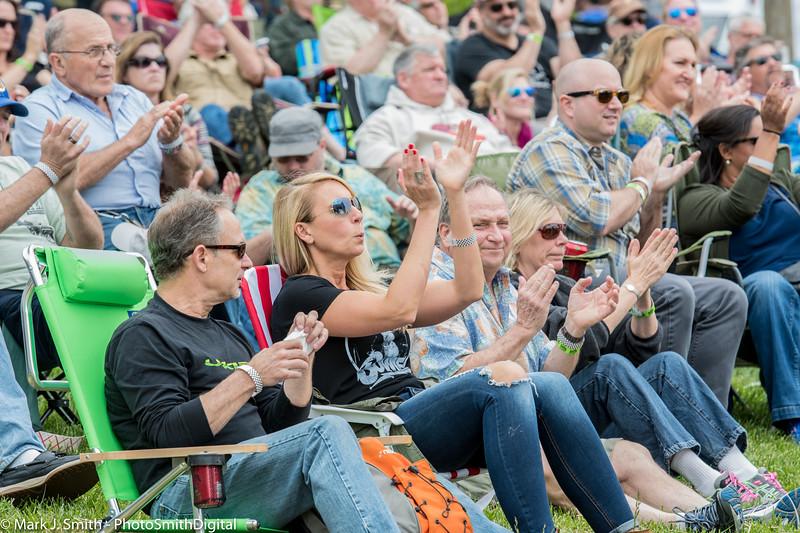 Bromberg's Big Noise Festival