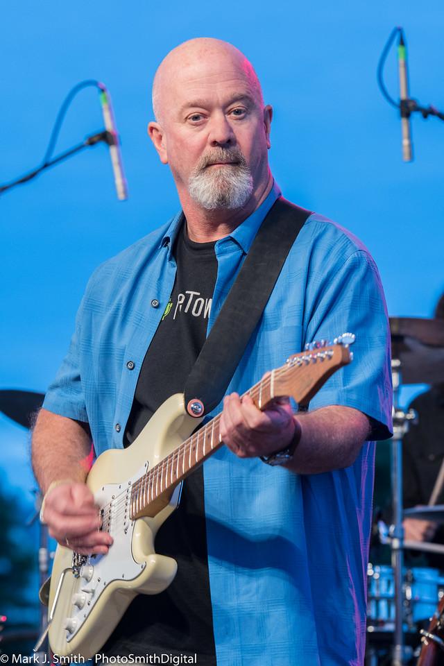 David Bromberg's Big Band