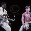 "BruceSpringsteen_lp_1013<br /> Bruce Springsteen and  Clarence Clemons ""The Big Man"" of The E Street Band perform live in concert Giants Stadium 08.20.1985"