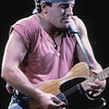 Bruce Springsteen and The E Street Band perform live in concert 08.20.1985<br /> Photo ©Laurie Paladino 1985<br /> BruceSpringsteen_lp_1001