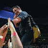 BS_120412_2<br /> <br /> Bruce Springsteen Performs Live in Concert December 4, 2012.<br /> <br /> Even I was not immune to grabbing a shot with my iPhone as the fans reached for Bruce.