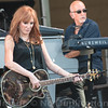 Patti's Thing - April 2014<br /> New Orleans Jazz Festival<br /> (1x1)