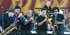 Horny Guys - April 2014<br /> New Orleans Jazz Festival<br /> (1x2)