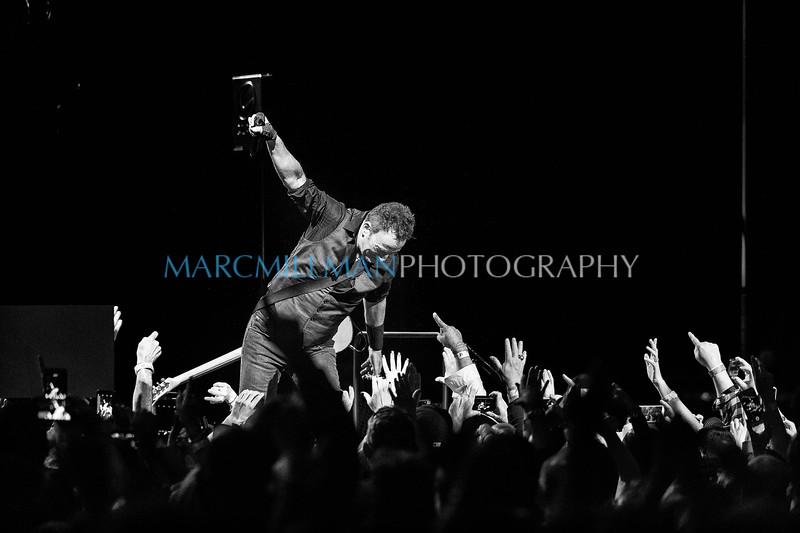 Bruce Springsteen & E Street Band Prudential Center (Sun 1 31 16)_January 31, 20160554-Edit