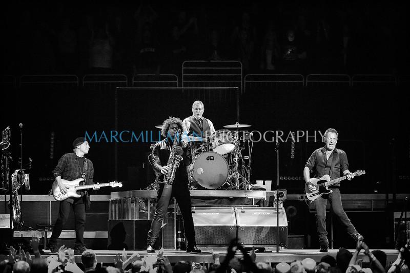 Bruce Springsteen & E Street Band Prudential Center (Sun 1 31 16)_January 31, 20160371-Edit