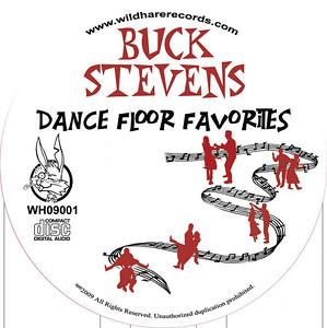 Buck Stevens Dance Floor Favorites