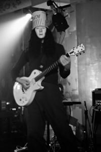 Buckethead (aka Brian Patrick Carroll)