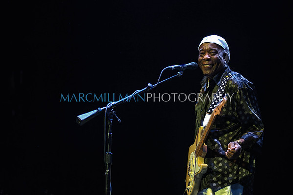 Buddy Guy @ Capitol Theatre (Sun 9/9/12)
