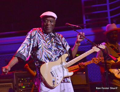 Buddy Guy in Concert: Carmel, Ind