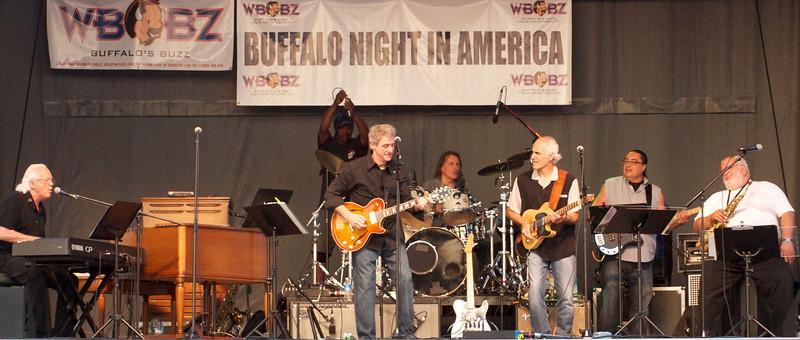 Buffalo Shuffle 07-21-12 Eastern Hills