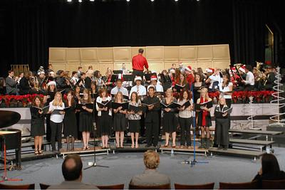 Bullard Winter Concert 2008