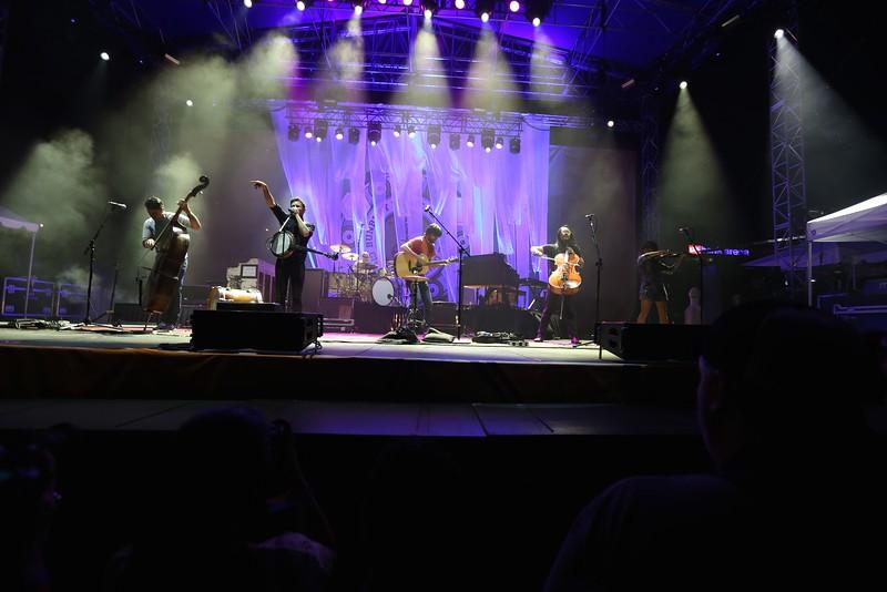 Bunbury Music Fest on June 6, 2015.
