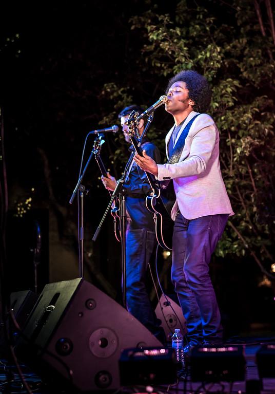 Alex Cuba Sound of Music