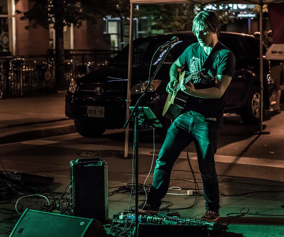 Jacob Moon Sound of Music 2015 (Set 3)