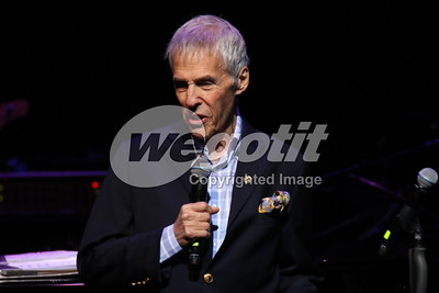 Burt Bacharach 01-JUL-2016