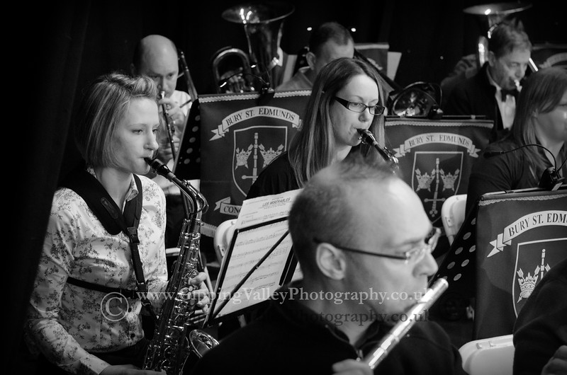 Bury St Edmunds Concert Band