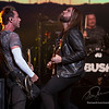 Bush @the Wiltern by Renee Silverman photography
