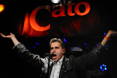 CATO I 02.12.2011