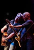 Pat Green plays at the Center for the Arts (CFTA) in Crested Butte, Colo. on Friday, August 17, 2012. (Photo/Nathan Bilow)