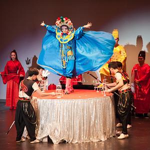 CFTA_Chinese Warriors of Peking