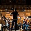 The conductor (ii)