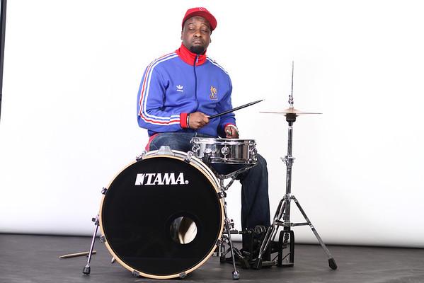 CM Drums