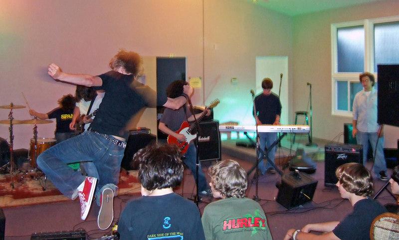CMA Concert in Vineland