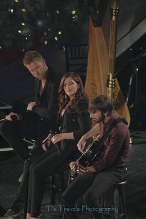 CMA Country Christmas Show 2012