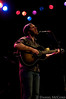 James McMorrow at Bowery Ballroom