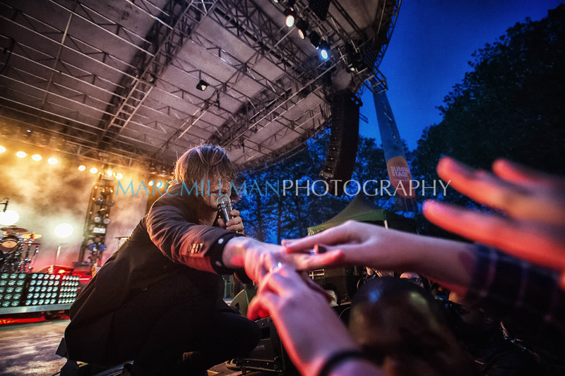 Cage The Elephant Summerstage (Mon 5 16 16)_May 16, 20160166-Edit-Edit