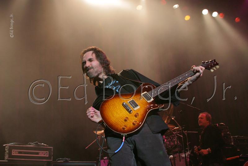 Jim McCarty, lead guitarist for Cactus.